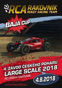 4. Závod 2018 – Rakovník
